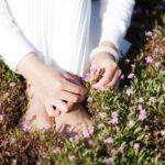 Flowers Grass Woman Hands Feet  - FK-JACKSON / Pixabay